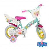 Bicicleta Toimsa Porquinha Peppa 12 polegadas