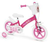 Bicicleta Toimsa Princesas Disney 12 polegadas