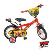 Bicicleta Toimsa Ricky Zoom 12 polegadas