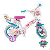 Bicicleta Toimsa Skye Patrulha Pata 12 polegadas