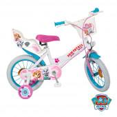 Bicicleta Toimsa Skye Patrulha Pata 16 polegadas