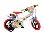 Bicicleta Topo Gigio 12 polegadas