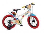 Bicicleta Topo Gigio 14 polegadas