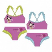 Biquini Disney Minnie Mouse Flowers