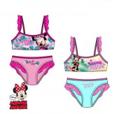 Biquini Minnie Summer and Jungle Sortido