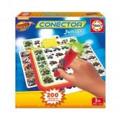 Blaze Conector Junior - Jogo Educa