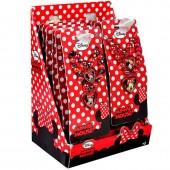 Blister Bijutaria Premium Minnie Disney surtido