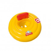 Bóia com Assento Fisher Price