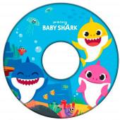 Bóia Insuflável Baby Shark