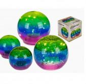 Bola de cristal c/ luz LED sortido