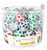 Bola de Futebol Chocolate 12gr