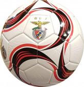 Bola de Futebol SLB Benfica White