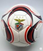 Bola de Futebol SLB Mini Benfica White