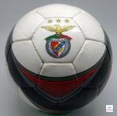 Bola de Futebol White Benfica