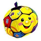 Bola Futebol actividade Fisher Price