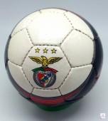 Bola Futebol Benfica White Pequena