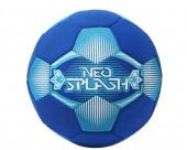 Bola Futebol Nº5 Neopreno Azul