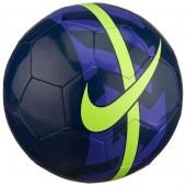 Bola Futebol Nike React Tam. 5