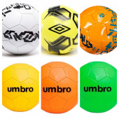 Bola Futebol Umbro Tam.5 Sortida