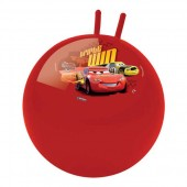 Bola Kanguro Mc Queen Cars Disney