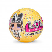 Bola LOL Surprise Confetti POP