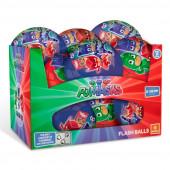 Bola Luminosa PJ Masks 10cm Sortido