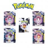 Bola Pokemon Porta Chave Figuras Sortidas