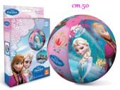 Bola praia insuflável Frozen Disney