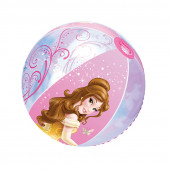 Bola Praia Insuflável Princesas Disney