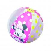 Bola praia/piscina insuflável Minnie Mouse