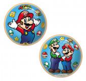 Bola Super Mario 15cm Sortida