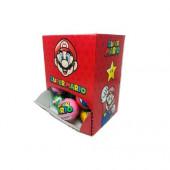 Bola Super Mario 6cm Sortida