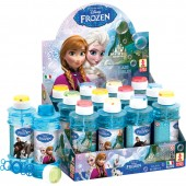 Bolas de Sabão Disney Frozen (300ml)