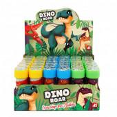 Bolas Sabão Dinossauros 50ml