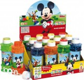 Bolas Sabão Mickey Mouse 300ml