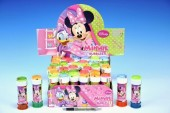 Bolas  Sabão Minnie 60ml