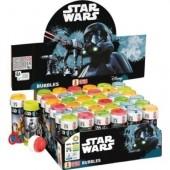 Bolas sabão Star Wars -Disney