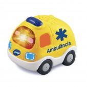 Bólides Bip Bip - Carro Ambulância