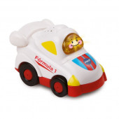 Bólides Bip Bip  - Carro Fórmula 1
