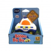 Bólides Bip Bip  - Carro Polícia