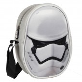 Bolsa 3D Star Wars Disney Stormtrooper