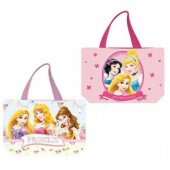 Bolsa 50cm Praia das Princesas Disney - Sortido