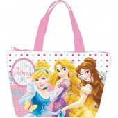 Bolsa 60cm Praia das Princesas Disney
