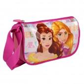 Bolsa à tiracolo das Princesas Disney