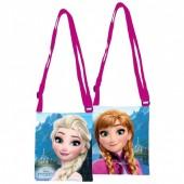 Bolsa à tiracolo Frozen das Irmãs