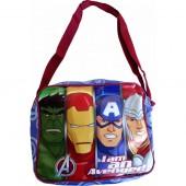 Bolsa àTiracolo Avengers - I am Avengers
