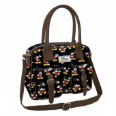 Bolsa Attache Mickey Disney - Moving