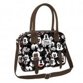 Bolsa Attache Mickey Disney - Visages