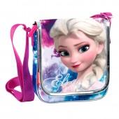 Bolsa bandolera Frozen - Shining