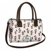 Bolsa Chest Minnie Disney - Ivory